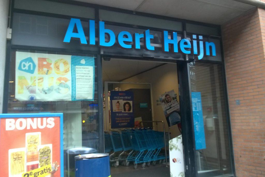 Albert Heijn introduceert speciaal uurtje voor ouderen