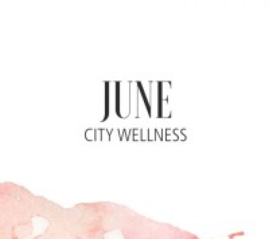 June City Wellness