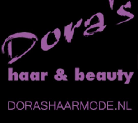 Dora's Haarmode