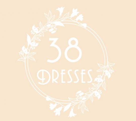 38 Dresses and a Suit
