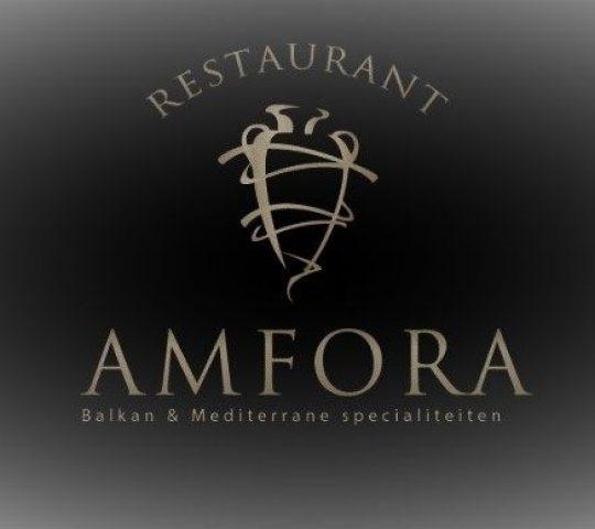 Balkan & Mediterraan Restaurant Amfora