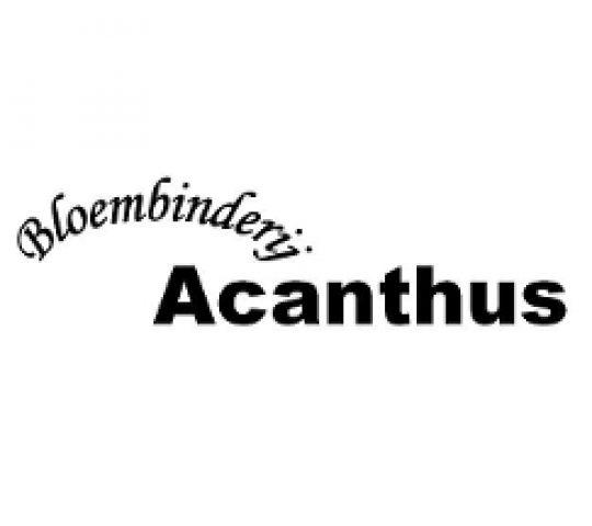 Bloembinderij Acanthus