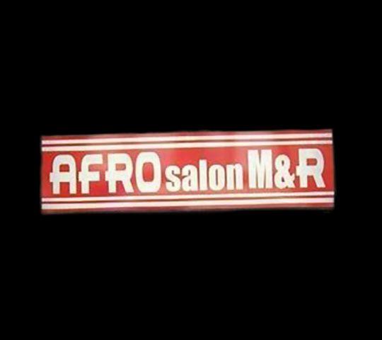 Afrosalon M&R