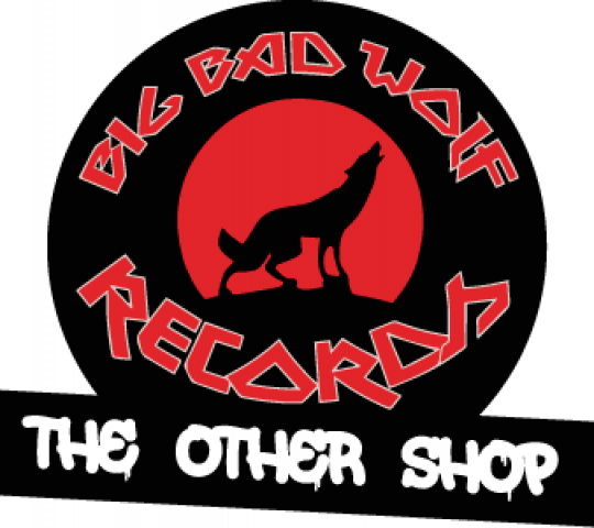 Big Bad Wolf Records