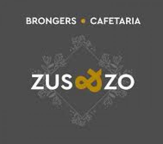 Brongers Cafetaria Zus & Zo