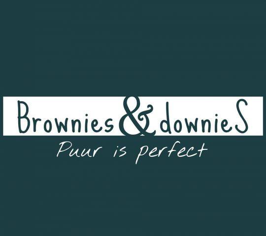 Brownies and Downies Leeuwarden