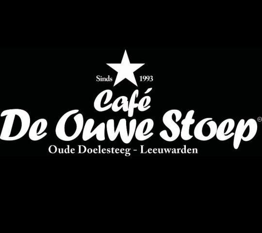 Café De Ouwe Stoep