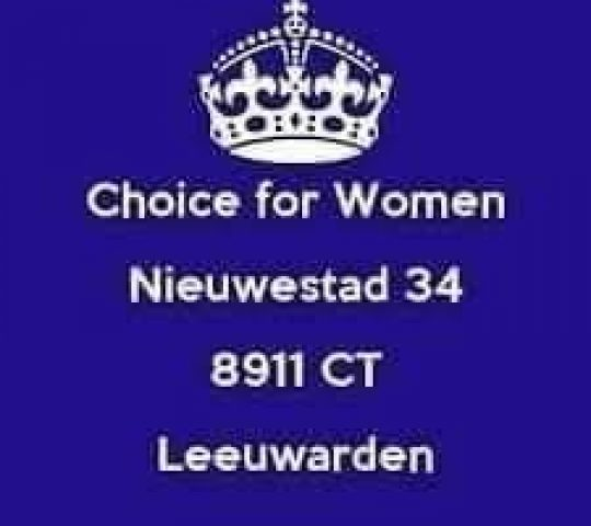 Choice for Women