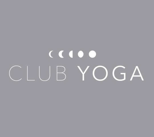 Club Yoga Leeuwarden