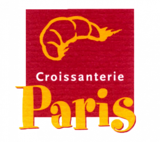 Croissanterie Paris