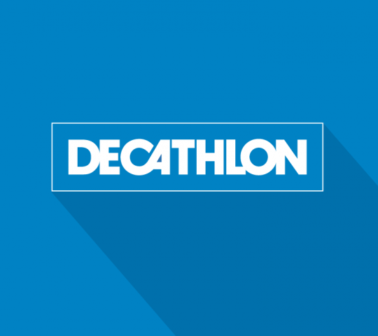 Decathlon Leeuwarden