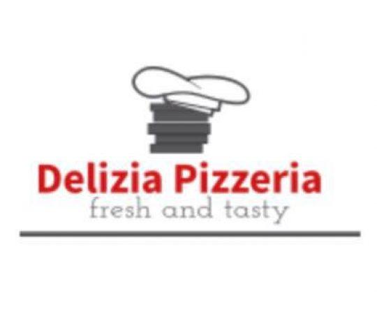 Delizia Pizza