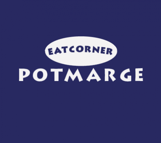 Eatcorner Potmarge