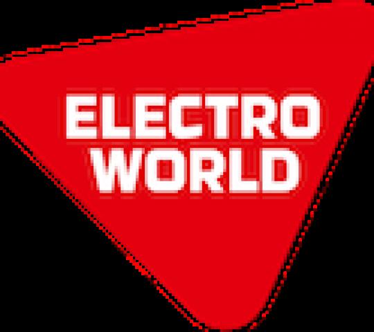 Electro World Koelmans vd Lep