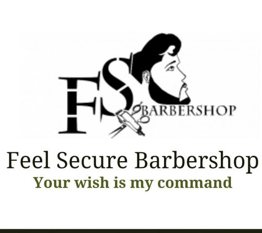 Feel Secure Barbershop