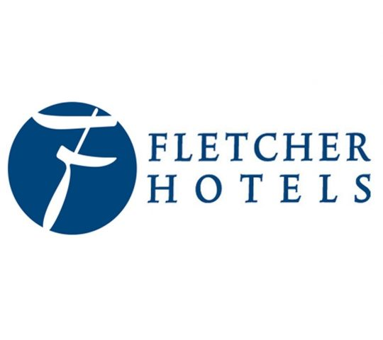 Fletcher Hotel- Paleis Stadhouderlijk Hof