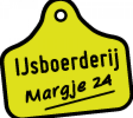 IJssalon Margje 24