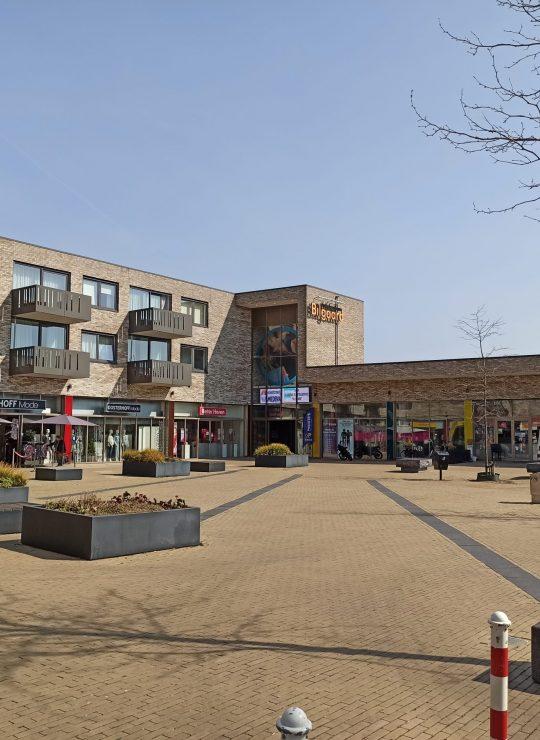 Winkelcentrum Bilgaard