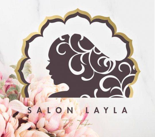 Kapsalon Layla