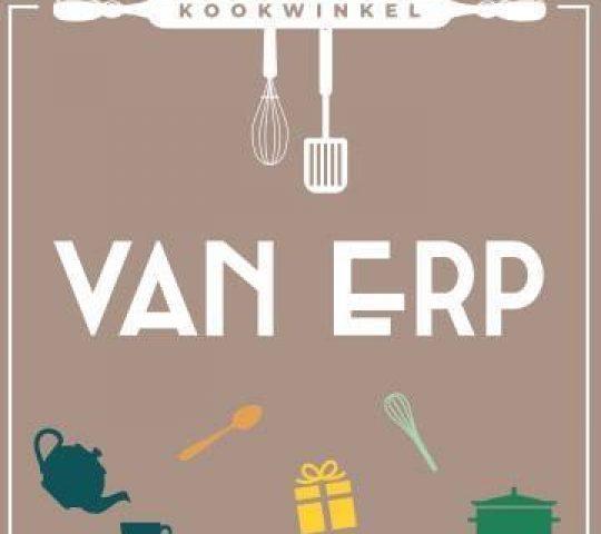 Kookwinkel Van Erp