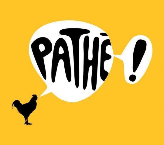 Pathé Leeuwarden