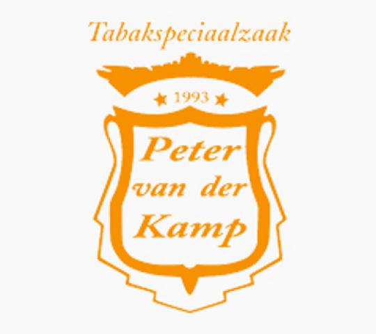 Peter van der Kamp