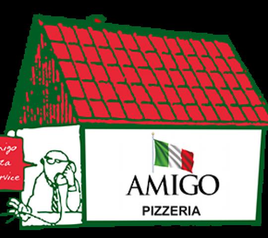 Pizzeria Amigo