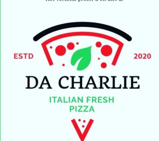 Pizzeria Da Charlie