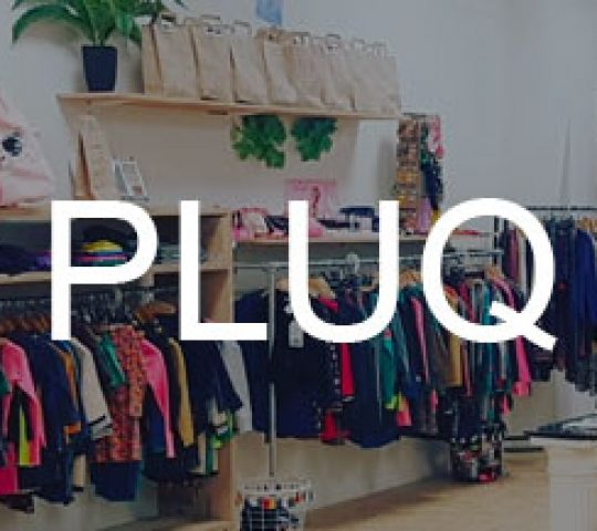 Pluq Kidsfashion