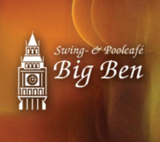 Poolcafé Big Ben
