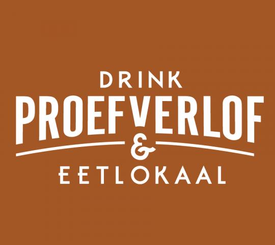 Proefverlof Drink & Eetlokaal