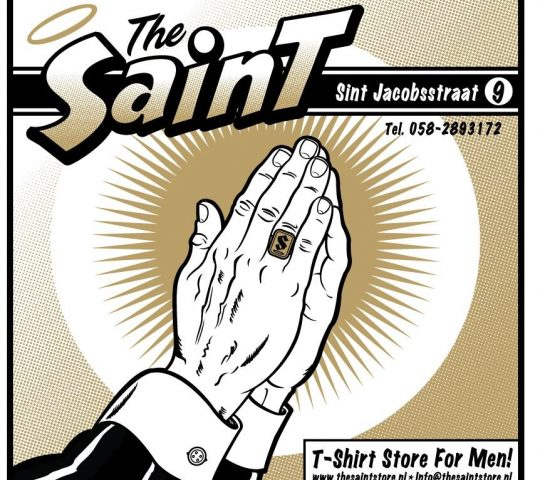 The Saint Store