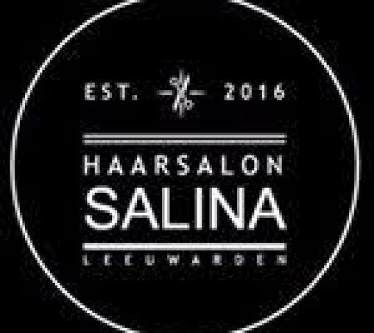 Haarsalon Salina