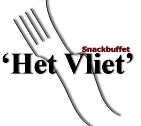 Snackbuffet Het Vliet