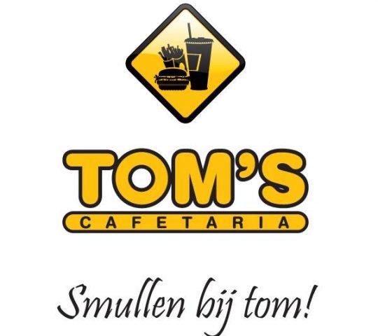 Toms Cafetaria