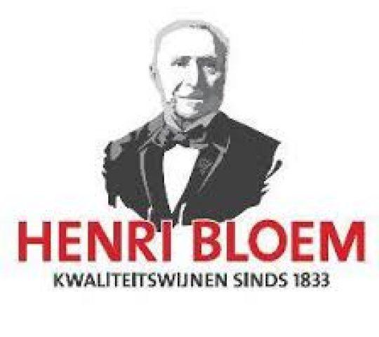 Wijnkoperij Henri Bloem