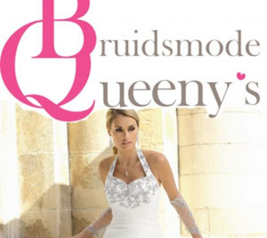 Bruidsmode Queeny's & Suits Me Menswear