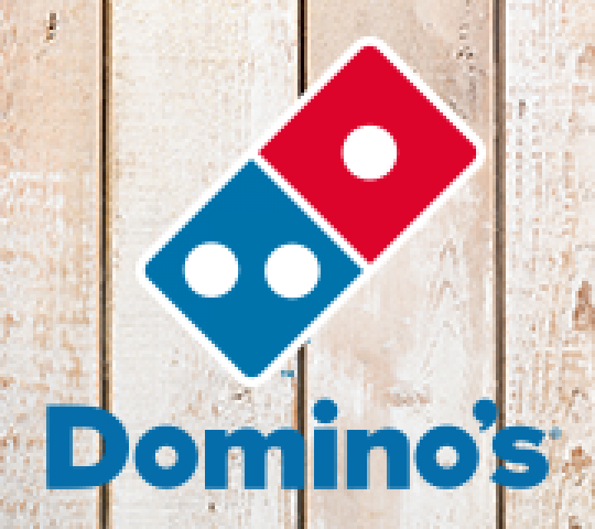 Domino Pizza Harlingerstraatweg