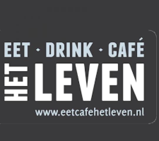 Eetcafé Het Leven