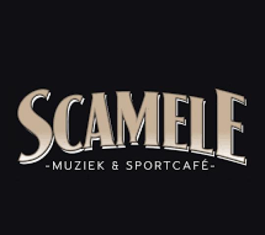 Scamele – Muziek & Sportcafé