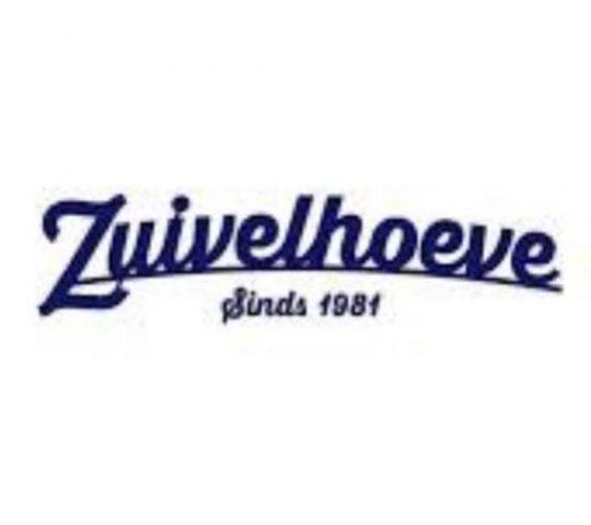 Zuivelhoeve Leeuwarden