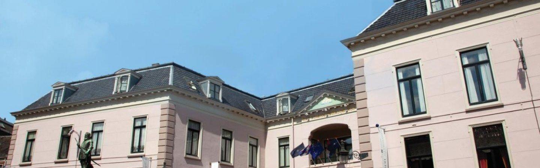 Fletcher Hotel Stadhouderlijk Hof gaat weer open