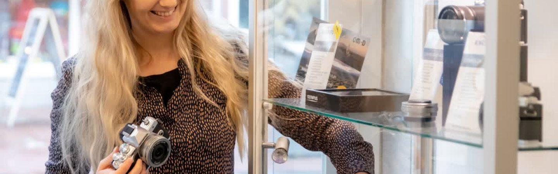 Foto van Keulen brengt fotocursussen naar je huiskamer