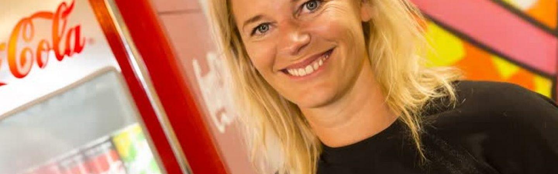 De nieuwe Lunchroom Haagens opent begin juli haar deuren