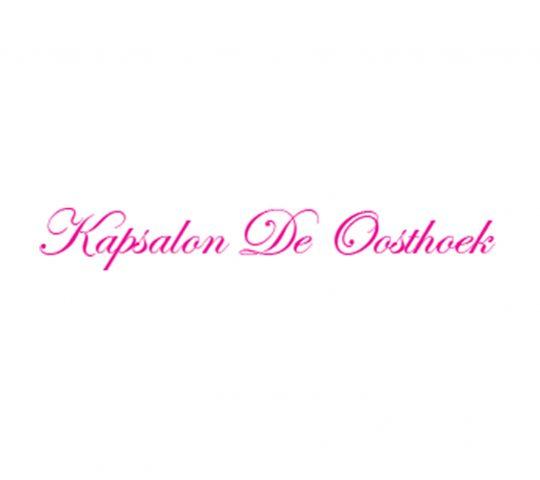 Kapsalon De Oosthoek