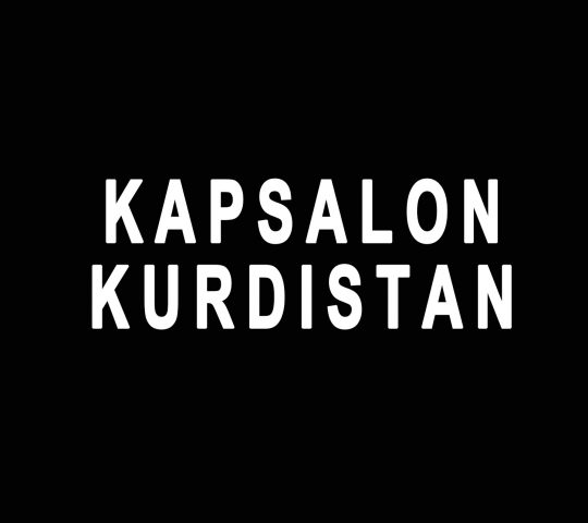 Kurdistan Kapsalon