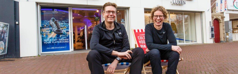 'Veilig winkelen staat bij alle ondernemers voorop'