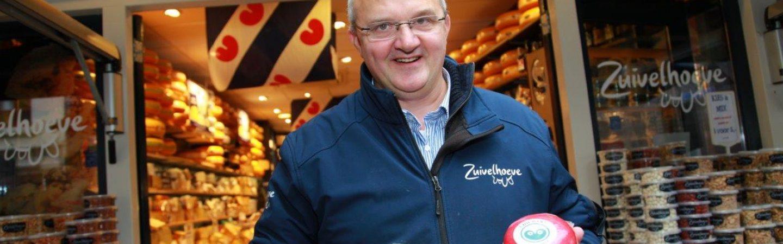 Charcuteriezaak De Zuivelhoeve is open en 'worstelt' door