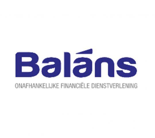 Balans Leeuwarden