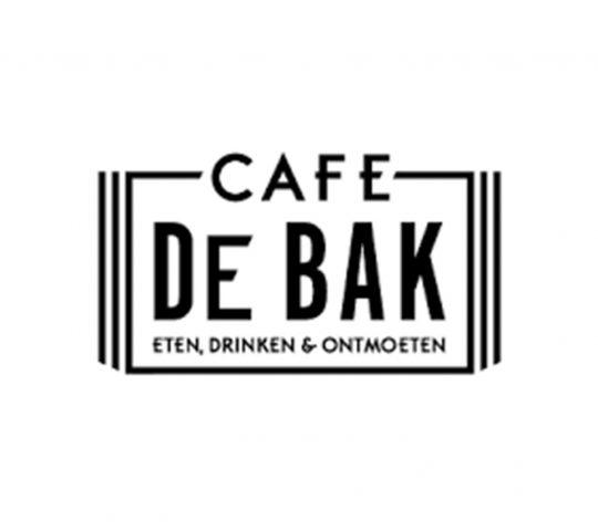 Café De Bak Blokhuispoort
